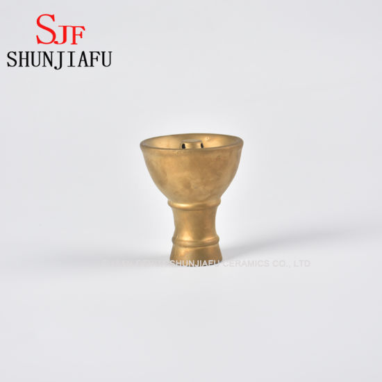 Ceramic Shisha Nargile Smoking Pipe Hookah