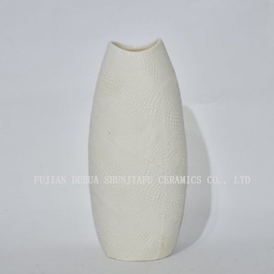 Modern Simple Ceramic Decoration for Art of Flower Vase Arranging