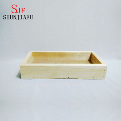 Creative Wooden Planter Small Wooden Planters For