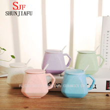 All Over The Sky Star Cramic Cup/Coffee Cup/for My Gift