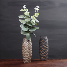 Different Statue Wholesale Glazed Home Decor Modern Decoration Ceramic Flower Vase