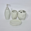 Unique Design Set Four Bathroom Sanitary Accessory Bathroom Accessories Bathroom Set Ceramic