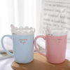 Gift box single package Unicorn patterned 11ml ceramic mugs